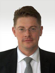 Gordon Frohne