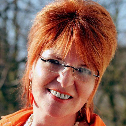Annette Meissner