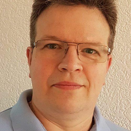 Carsten Ziehe
