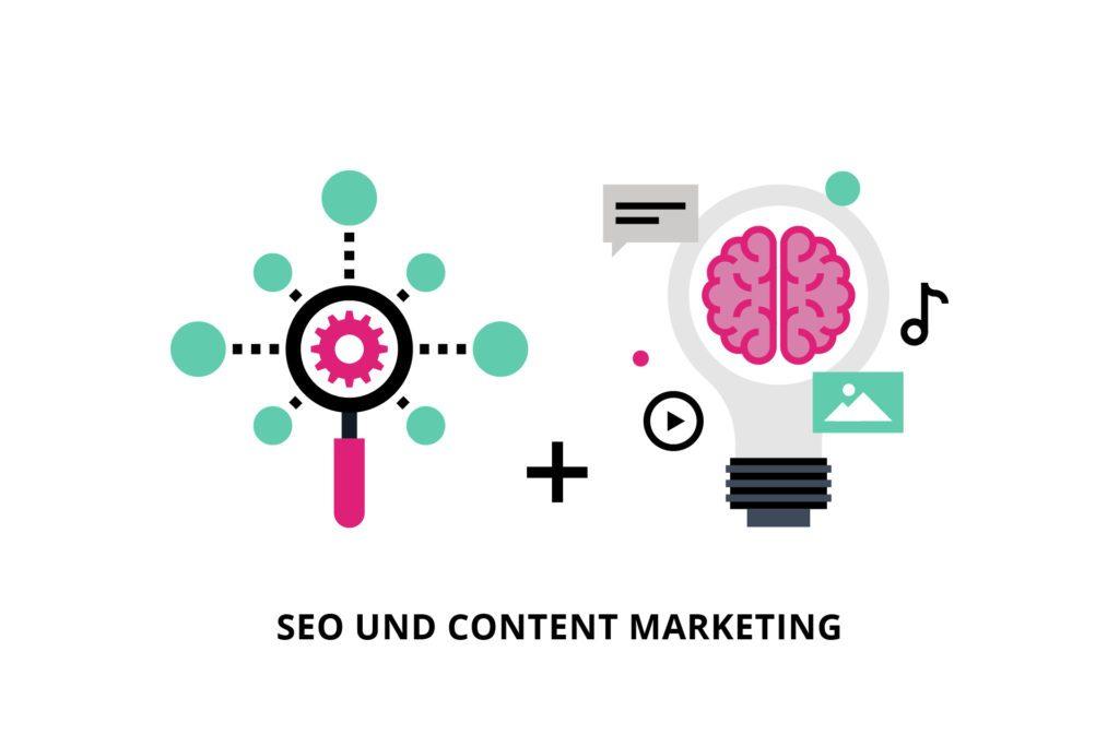 SEO und Content Marketing