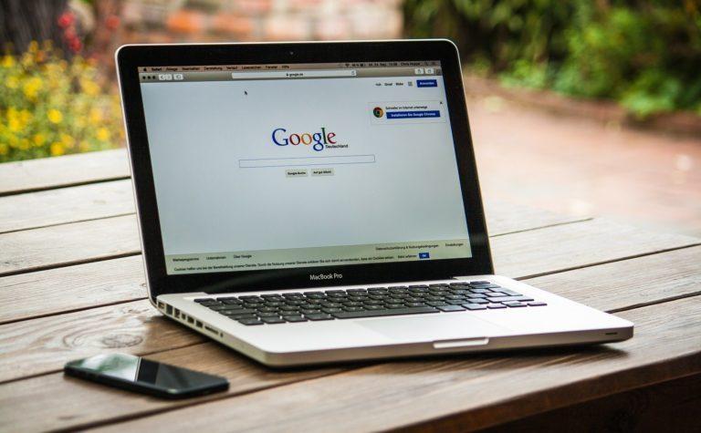Lokale Suchergebnisse mit Google